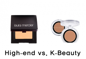 Laura Mercier vs Nature Republic
