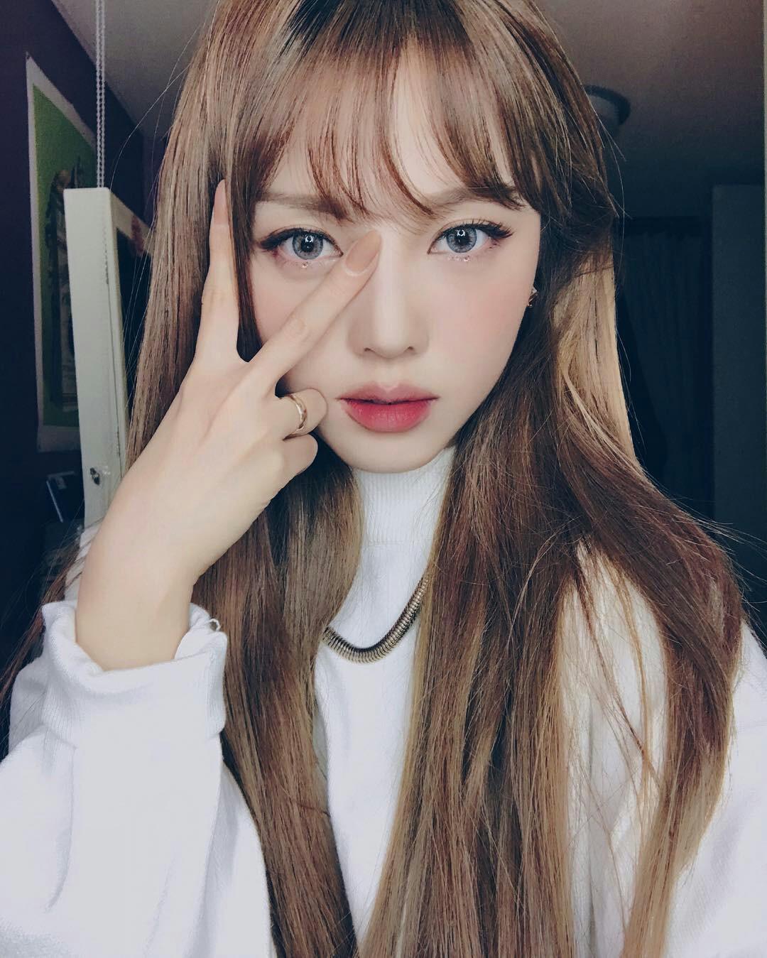 Korean makeup artist 5 facts about pony makeup effect 5 facts about pony makeup baditri Images