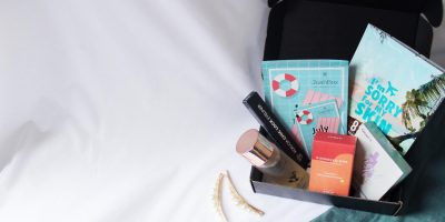July 2019 JoahBox Unboxing - Main picture