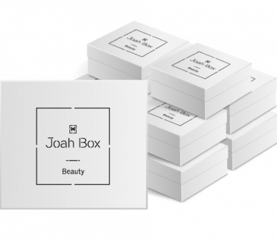 12 Months Joab Box image