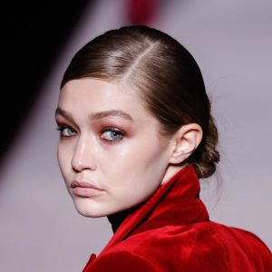 eyeshadow trends for fall