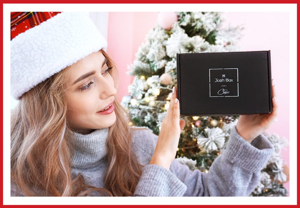 JoahBox Holiday Limited Edition