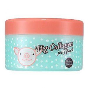 Pig gel mask Korean Face Masks