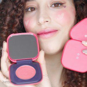 k-makeup-blush-pink