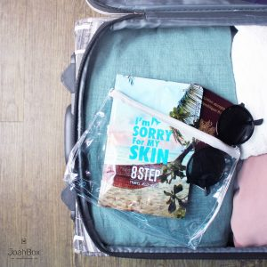 Essential Products in your suitcase - photo 3 - kit