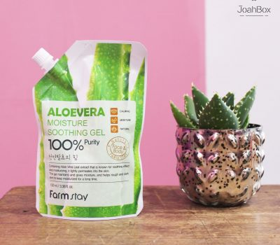 tips for a flawless skin after summer-aloe vera