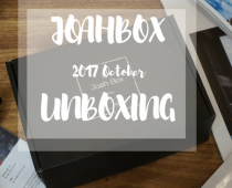 Korean Subscription Box