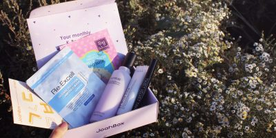 October JoahBox 2019 Unboxing