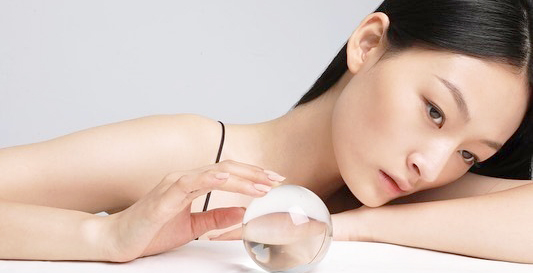 Korean Glass Skin and how to get it - main picture women