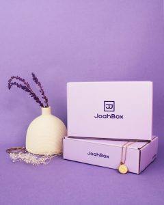 joah box products-purple box