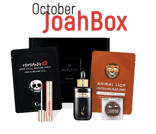 October JoahBox