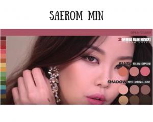 Korean YouTubers Makeup Artists