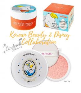 Korean Beauty & Disney