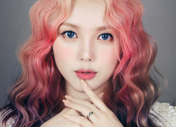 how to become a makeup artist in korea