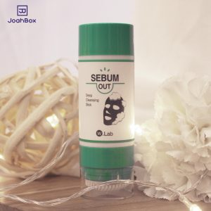 EVERYTHING ABOUT BLACKHEADS AND WHITEHEADS - sebum out