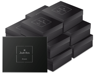 JoahBox Twelve Month Subscription