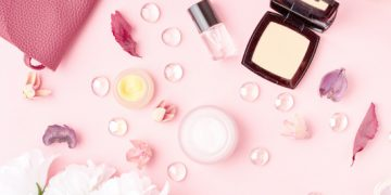 Valentinesday makeup idea