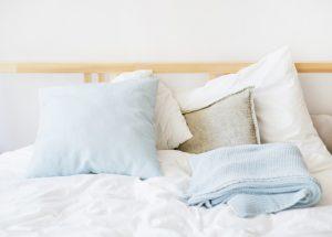 check-list to age well using K-beauty sleep