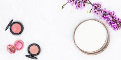 blush according to skin tone