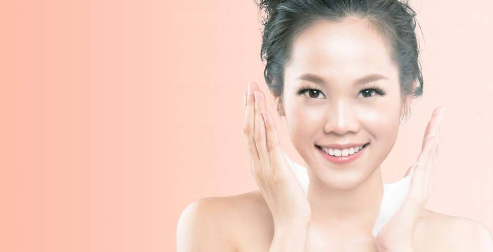 How to cleanse korean style your face based on your skin type