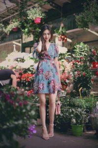 Fashion trends Korean Summer 2019