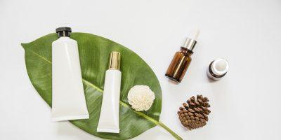 ecofriendly trends in cosmetics-green