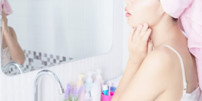 emergency k-beauty tips to get rid of pimple