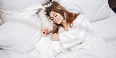 sleeping mask vs night cream