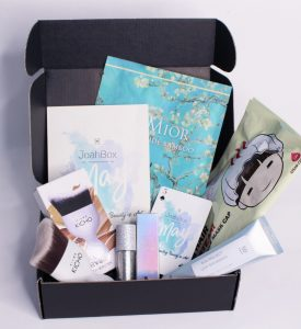 joahbox products-makeup box