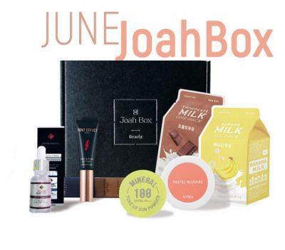 June JoahBox