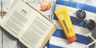beauty tips and facts about sunscreen