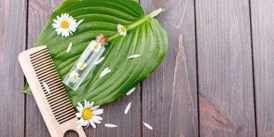 k-beauty tips for summer hair care