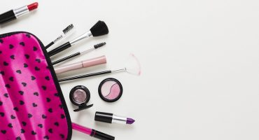5 steps for a perfect post summer makeover-makeup