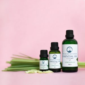 natural oils for beauty routine-oils- bottles-pink
