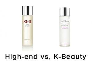 SK2 vs Missha