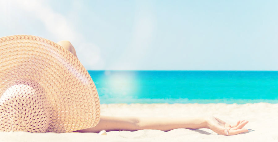 K-beauty tips to survive summer heat