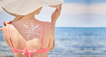 How to Pick out the perfect Sunscreen for you