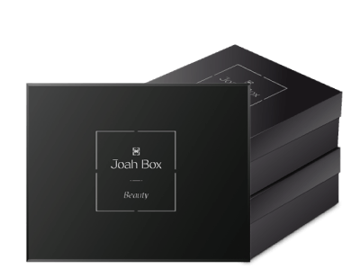 JoahBox Three Month Subscription
